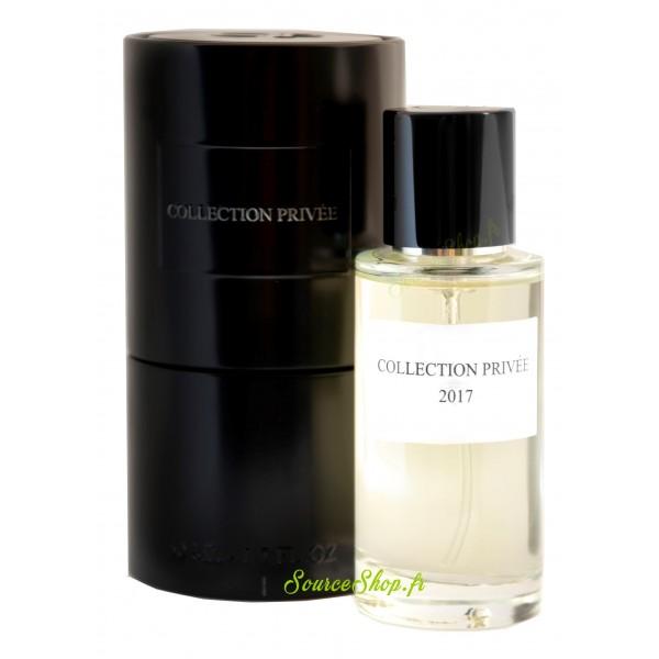 Parfum pour femme Franks Oliver